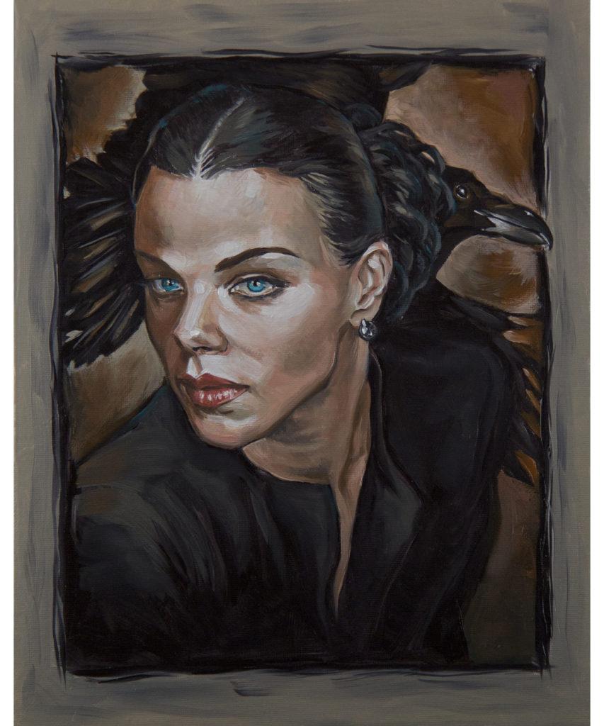 Dark Thoughts - Julia L Powell